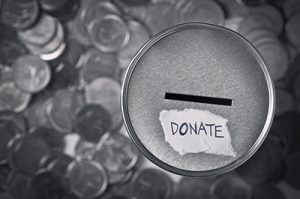 donate to Foundation 45