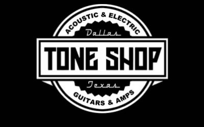 Tone Shop